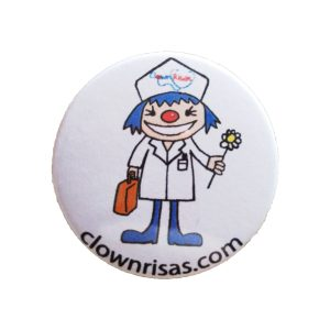 productos solidarios clownrisas payaso de hospital